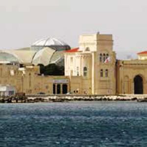 1 MW fotovoltaico Fiera del Levante Bari - ASJA Ambiente