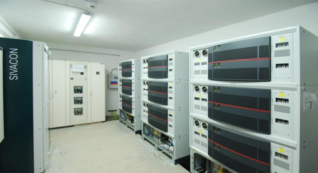 4MW fotovoltaico Foggia - ASJA Ambiente