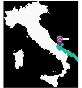 Elettromeccanica CMC a Foggia in Puglia
