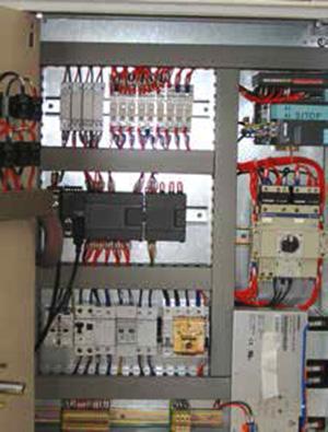 Manutenzione automazione impianti di sollevamento Acquedotto Pugliese