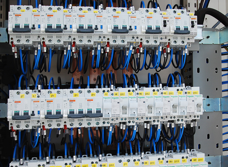 Impianti elettrici BT/MT