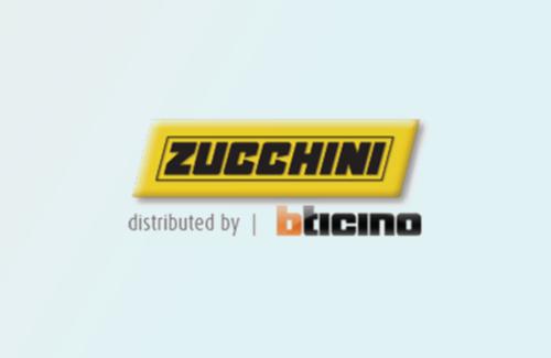 Zucchini by Bticino: Condotti sbarre, Soluzioni per la distribuzione di energia